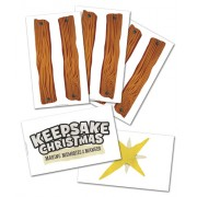 Keepsake Christmas: Build-a-Stable Giant Poster Pack