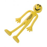 Living Inside Out: Bamboogie Bendable Person (pack 5)