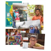 Operation Kid-To-Kid Poster Pack (Pack of 6)