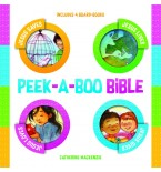 Peek-a-boo Bible