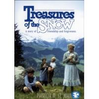 Treasures Of The Snow DVD