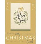 Adore Him Boxed Christmas Cards
