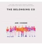 Awe + Wonder CD