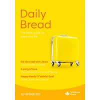 Daily Bread July - September 2020