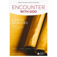 Encounter with God July - September 2020