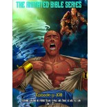 Animated Bible Stories: Job DVD