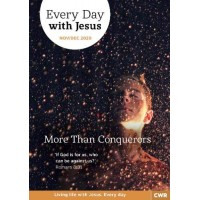 Every Day With Jesus November-December 2020
