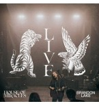 House of Miracles (Live) 2CD