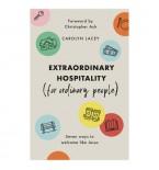 Extraordinary Hospitality (for Ordinary People)