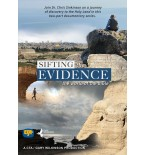Sifting the Evidence DVD