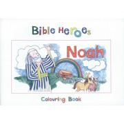 Bible Heroes Noah