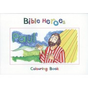 Bible Heroes Paul