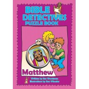 Bible Detectives Matthew