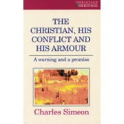 Christian, His Conflict And His Armour, The