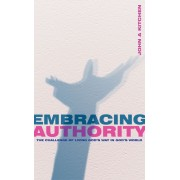 Embracing Authority