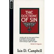 Doctrine Of Sin, The