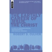 Earthly Career Of Jesus, The Christ, The
