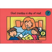 God Creates A Day Of Rest