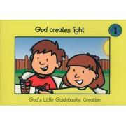 God Creates Light