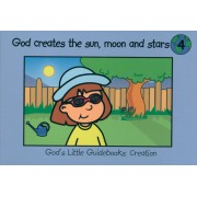 God Creates The Sun, Moon And Stars