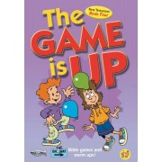 Game Is Up - New Testament (Book 4), The