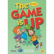 Game Is Up - New Testament (Book 3), The