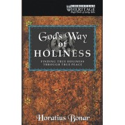 Gods Way Of Holiness