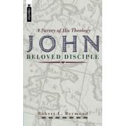 John - Beloved Disciple