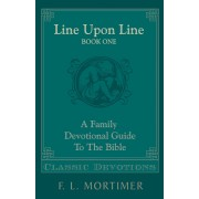 Line Upon Line Book One
