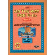 On The Way 9-11'S - Book 3