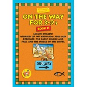 On The Way 3-9'S - Book 13