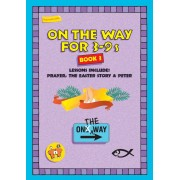 On The Way 3-9'S - Book 3