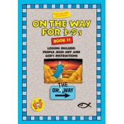On The Way 3-9'S - Book 11