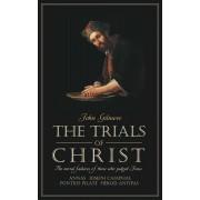 Trials Of Christ
