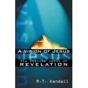 Vision Of Jesus