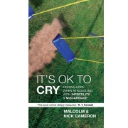 It's Ok To Cry