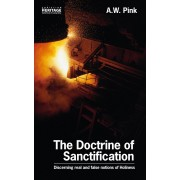 Doctrine Of Sanctification, The