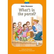 Helen Roseveare What's in the Parcel?