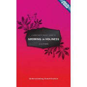 Christian's Pocket Guide To Growing In Holiness, A