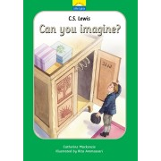 C.S. Lewis Can You Imagine