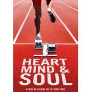 ERV Heart Mind And Soul Gospel Of Mark (5 Pack)