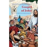 ICB Gospel Of John (International Children's Bible)