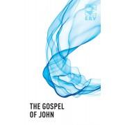 ERV Gospel Of John White