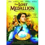 Lost Medallion The