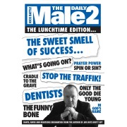 Daily Male Vol 2, The