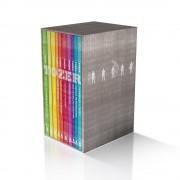 Tozer Classics: 10-Pack (10 Vols)