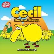 Cecil, The Lost Sheep