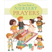 Lion Book Of Nursery Prayers, The