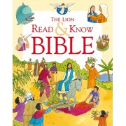 Lion Read And Know Bible, The