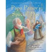 Papa Panov's Special Day